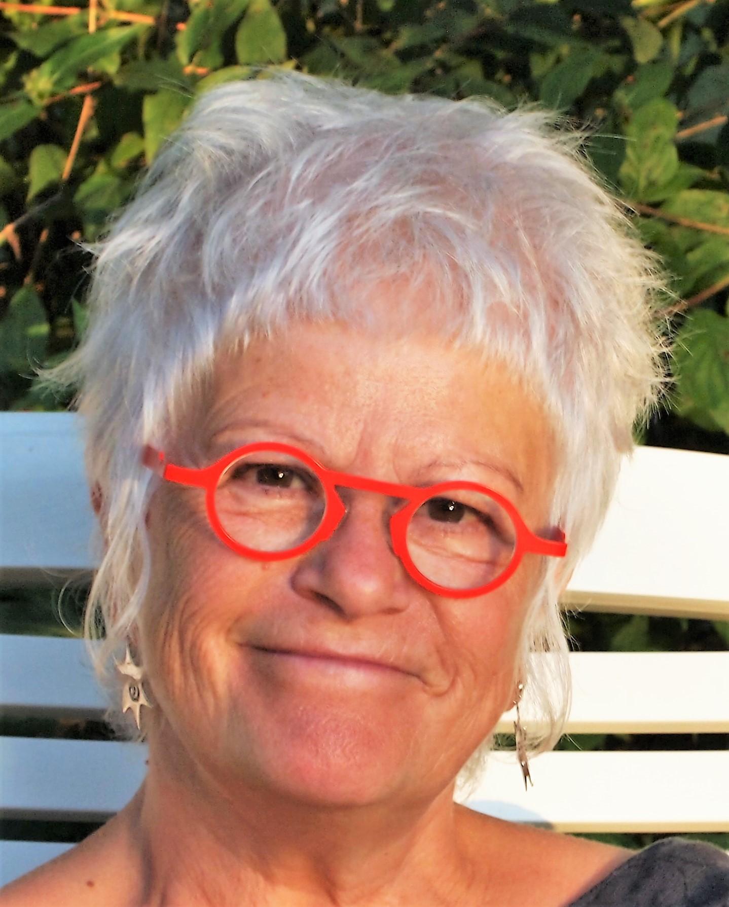 Martine Gengoux Originaire d'Herbeumont