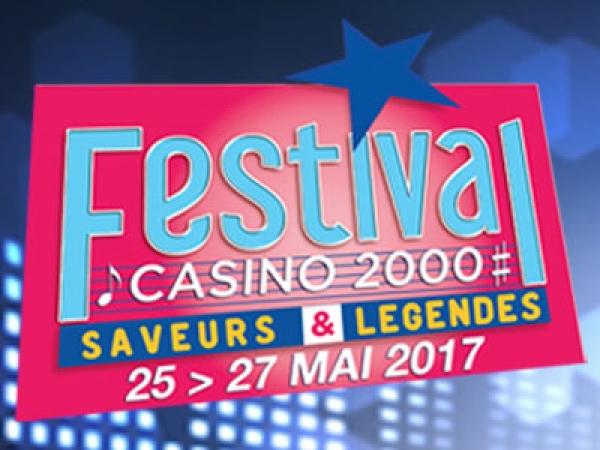 Festival Saveurs et Légendes à Mondorf (GDL)