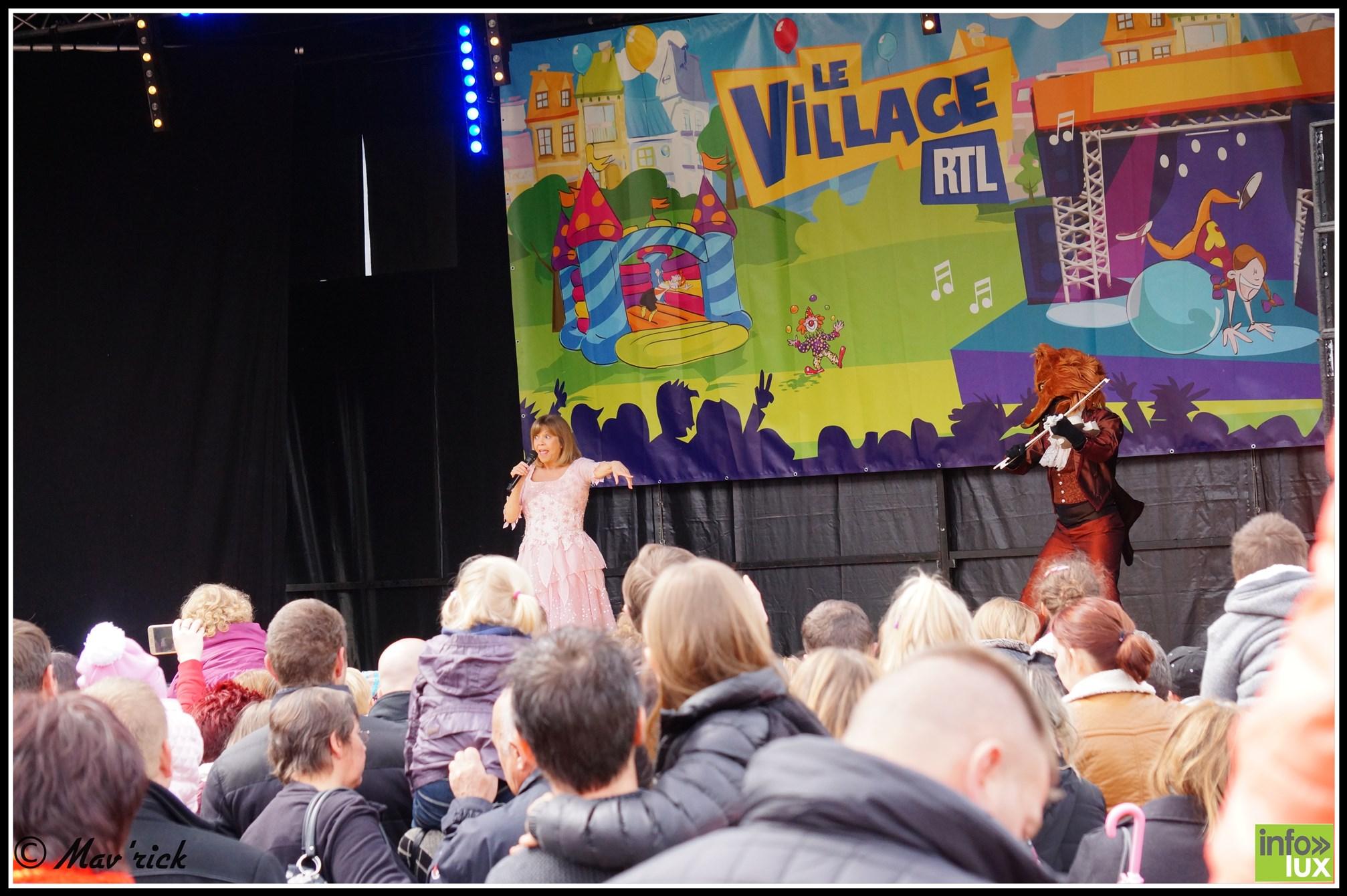 Village Kidz RTL- Bertrix