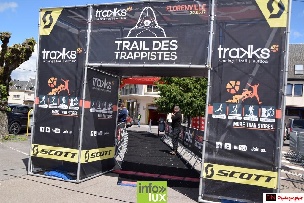 Trail des Trappistes Florenville