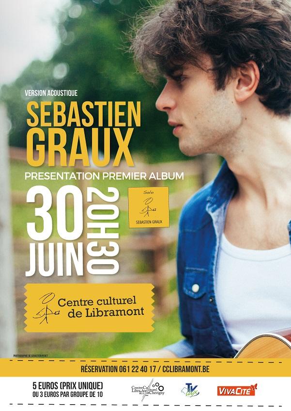 Concert à Libramont