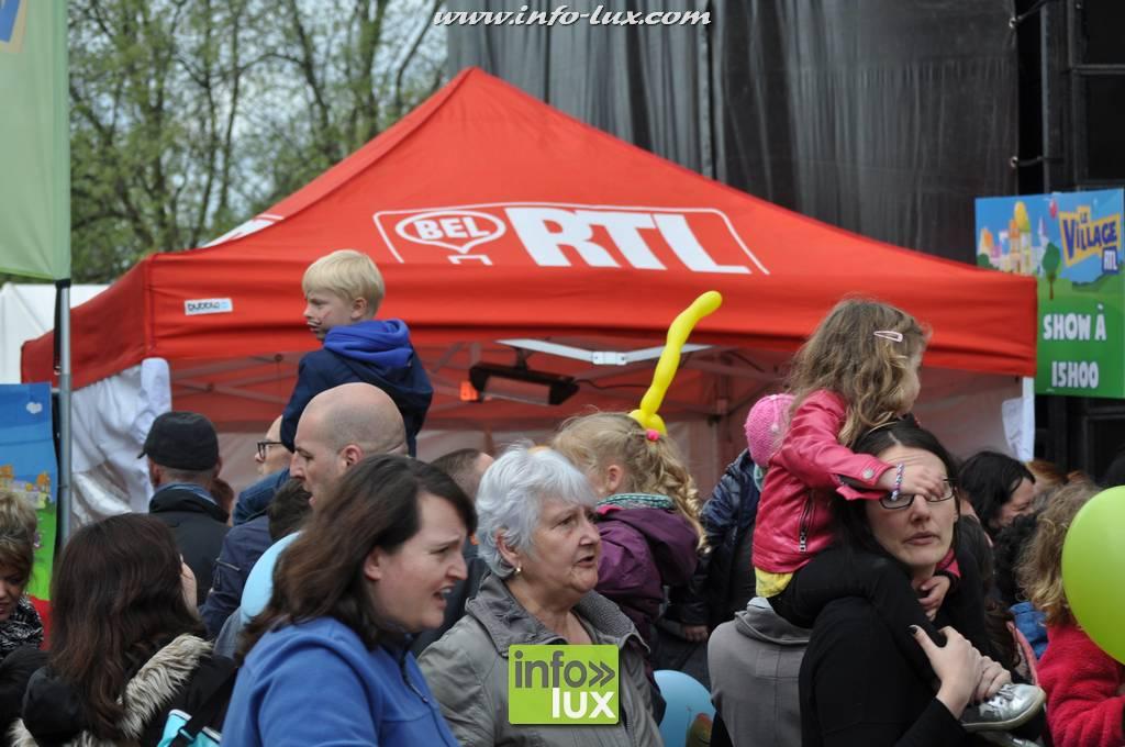 Village RTL à Bertrix