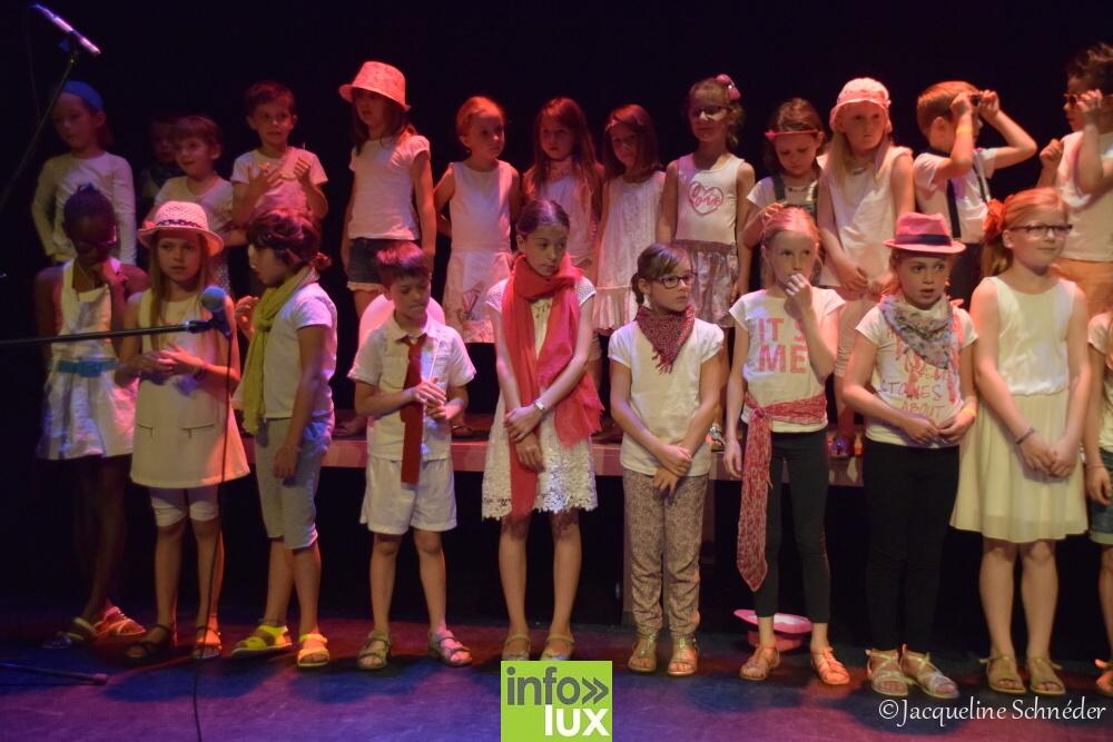 La Chanterie des JM est en fête au Centre Culturel de Rossignol Tintigny