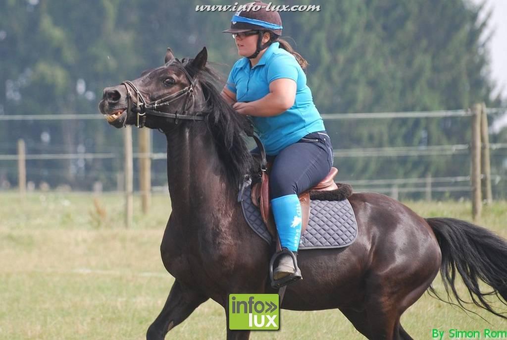 Pony Games à Baranzy – photos Reportage