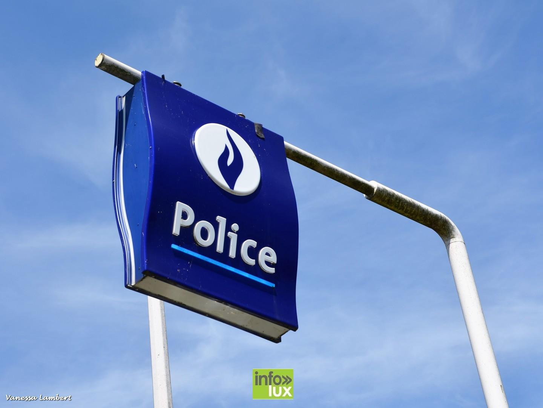 STAGES FLORENVILLE : UNE JOURNÉE À LA POLICE 3/3