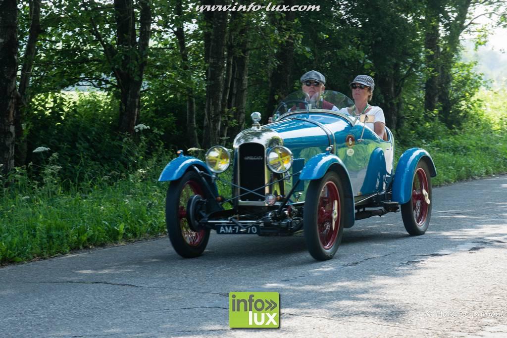 Circuit des Ardennes Florenville