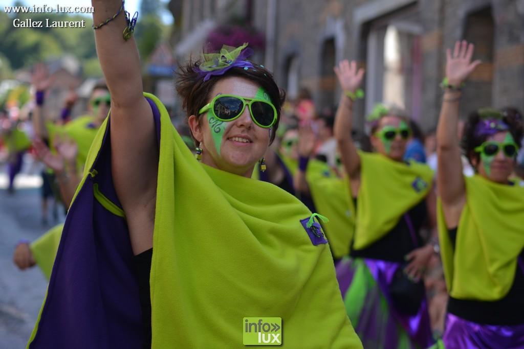 Carnaval d'Houffalize 2017