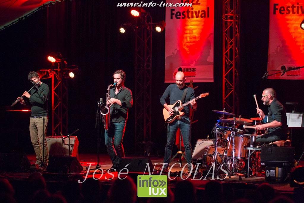 Gaume Jazz Festival 2017 – Photos