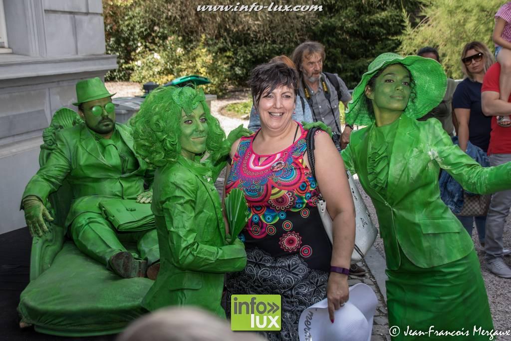 Photos de Statutes vivantes de Marche-en-Famenne