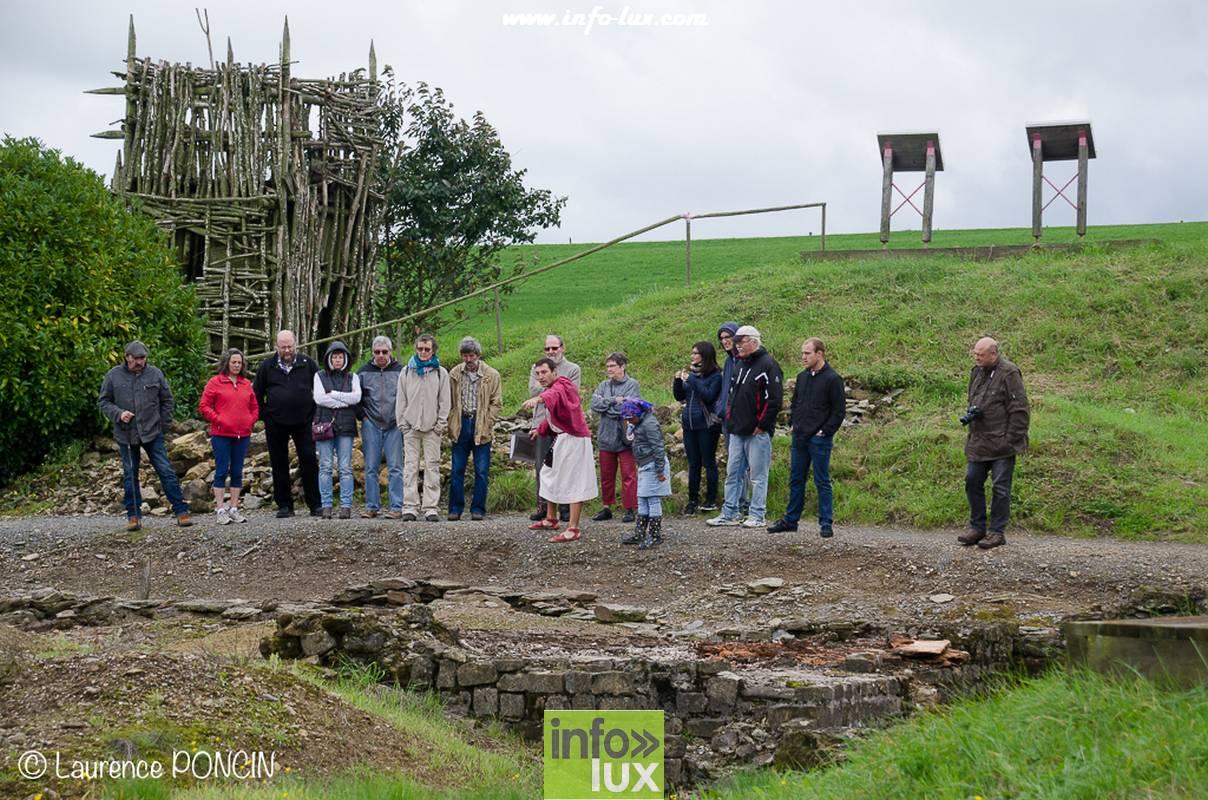 Journées du patrimoine à la villa Mageroy