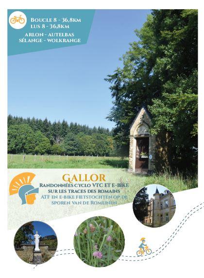 Gallor 7 cover