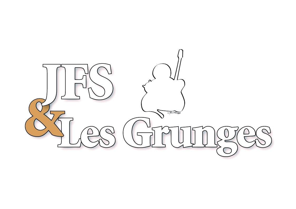 Les Grunges : Groupes Rock – Folk acoustique français des Ardennes Belges