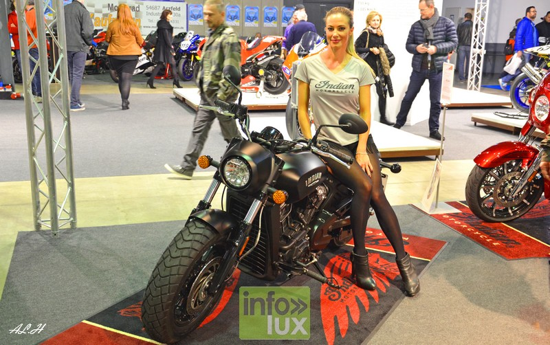 International Motor Show Luxembourg 2017 Reportage Photos