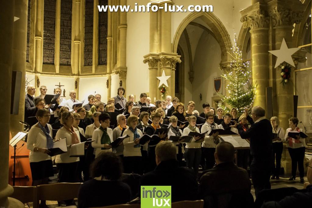 Concert de Noël pour le télévie à Florenville