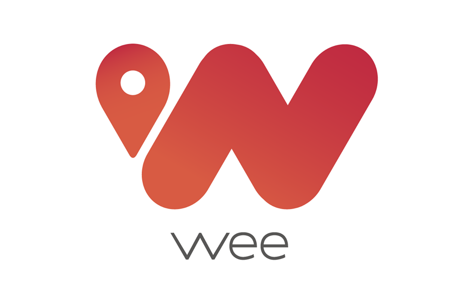 WEE Carte en province de Luxembourg