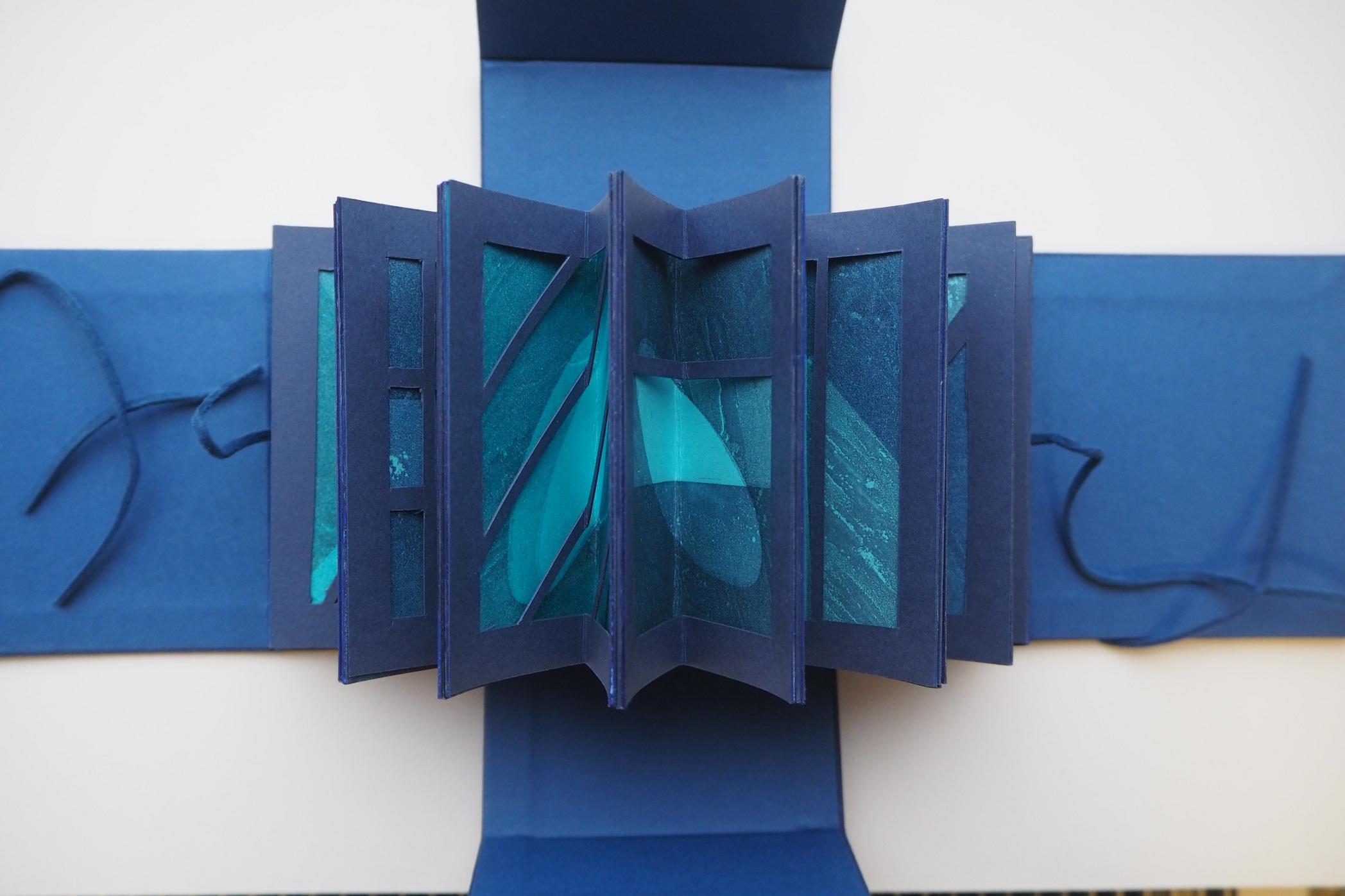 Biennale du livre d'artiste à Arlon