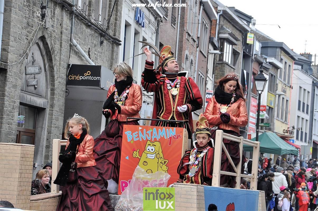 Carnaval de Bastogne 2018 Photos
