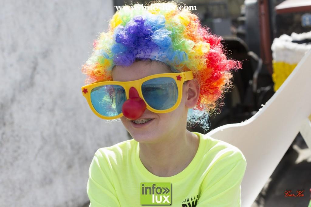 Carnaval de Bellefontaine