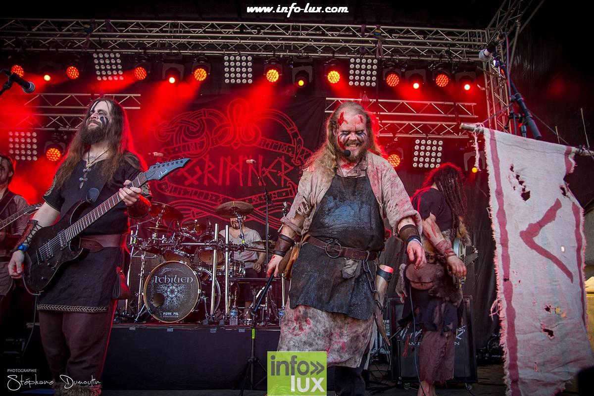 Durbuy Rock Festival Photos reportage