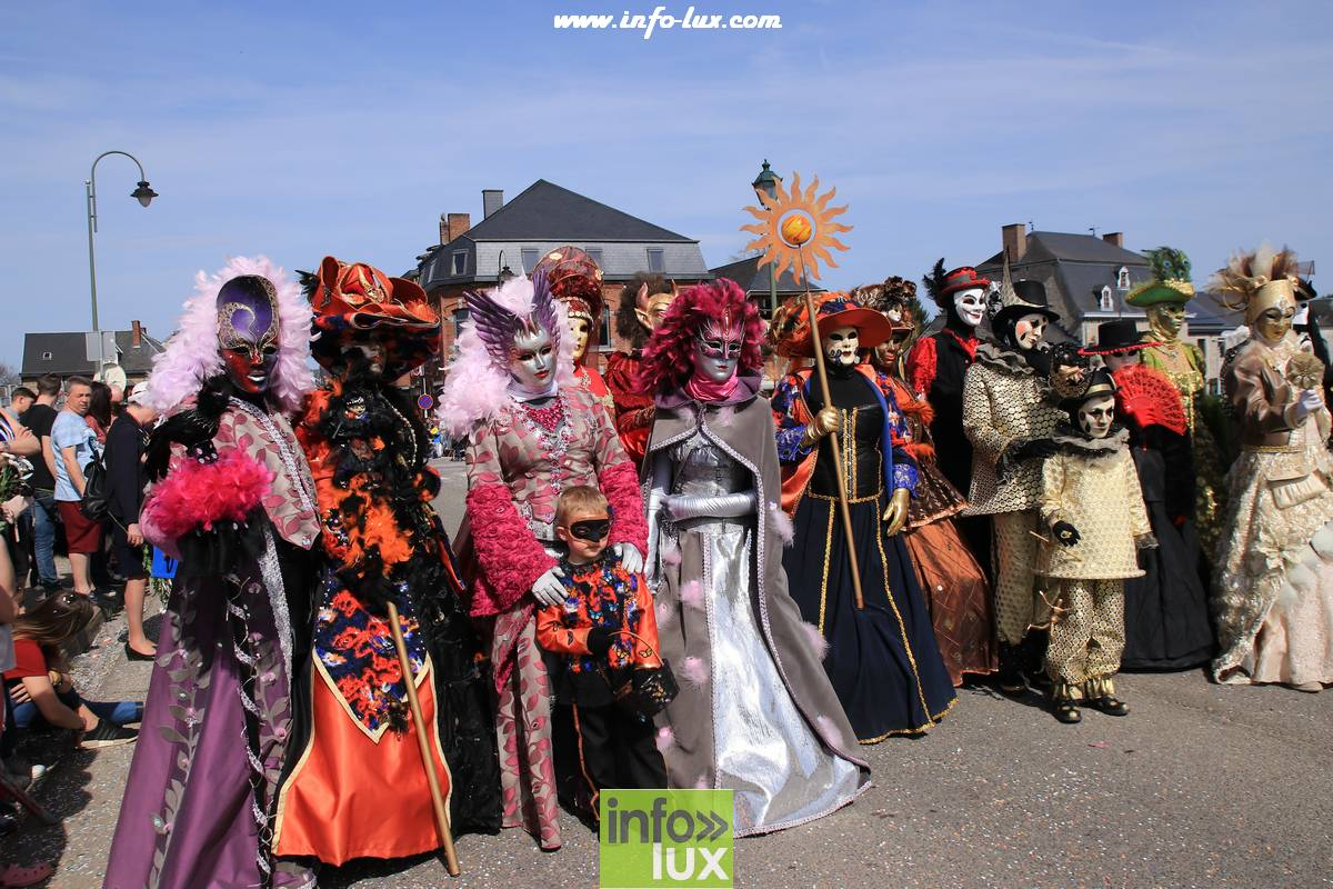 Photos du Carnaval D'Hotton