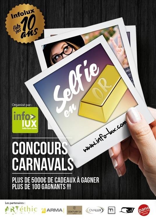 Concours Carnavals