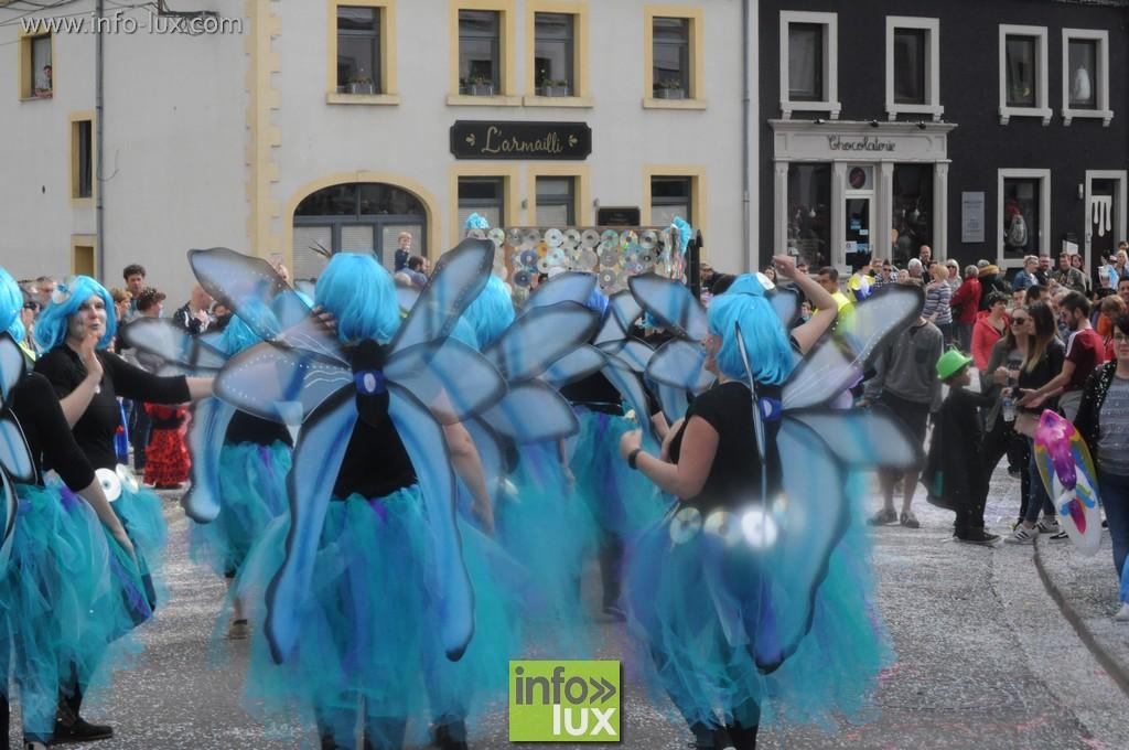Date des Carnavals de la province de Luxembourg 2019