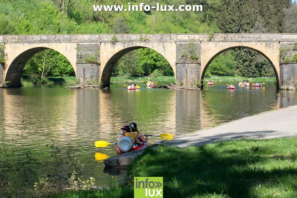 27 zones de baignade en plein air en Wallonie – Province de Luxembourg
