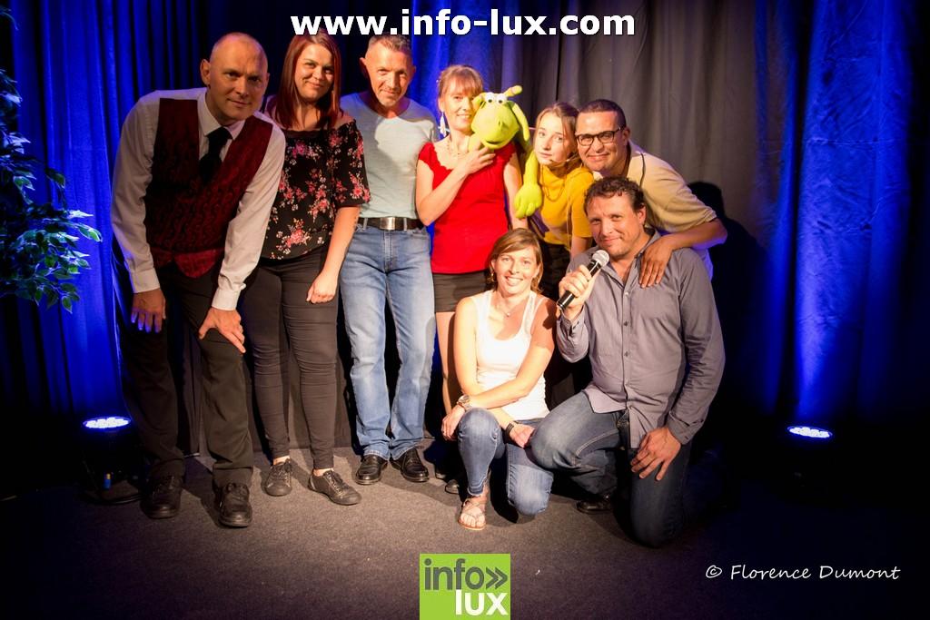 Spectacle d'Hypnose aux tourets à Sainte-Cécile – Florenville