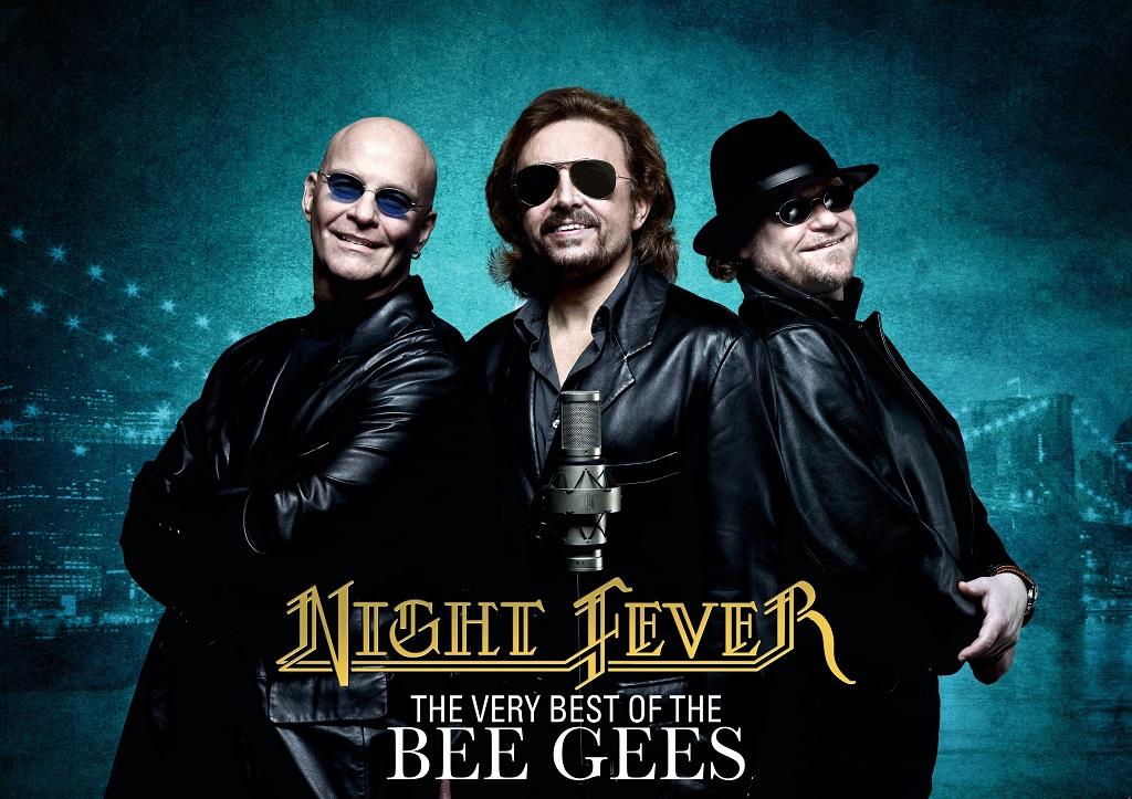 Bee Gees à Mondorft