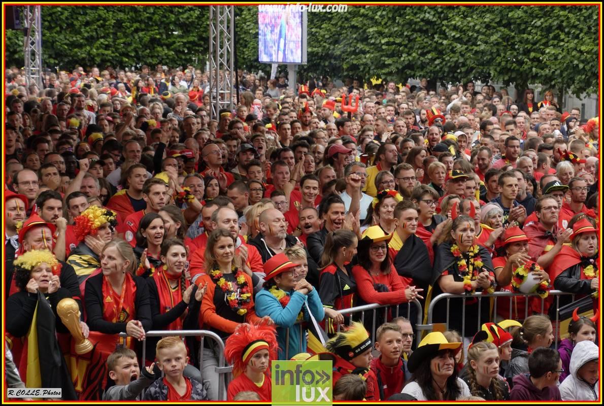 Photos du Mondial à Marche-en-Famenne !  France- Belgique