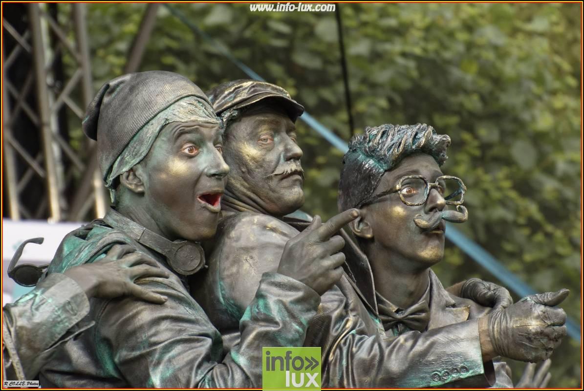 Photos des Statues en Marche Marche en  Famenne