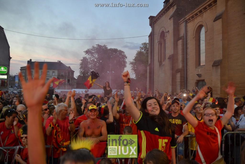 Photos Du Mondial Belgique Brésil à St Mard -Virton