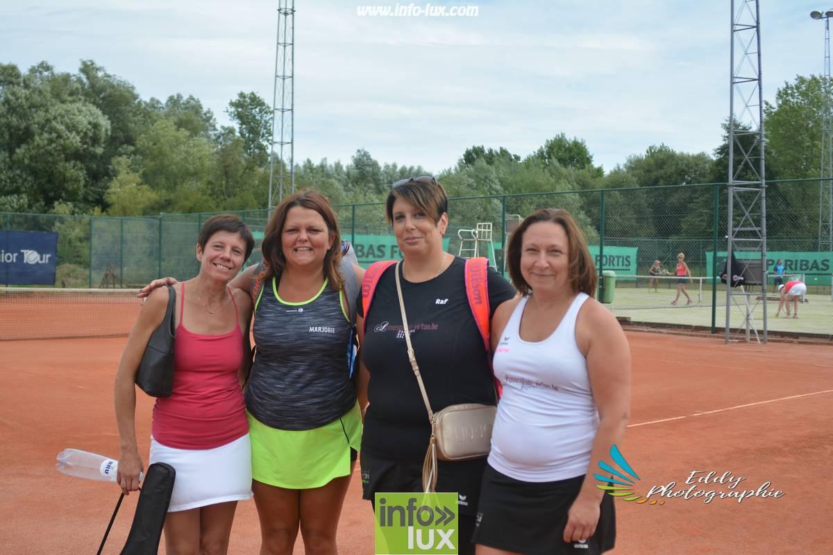 Tournois de tennis St-Mard – Photos