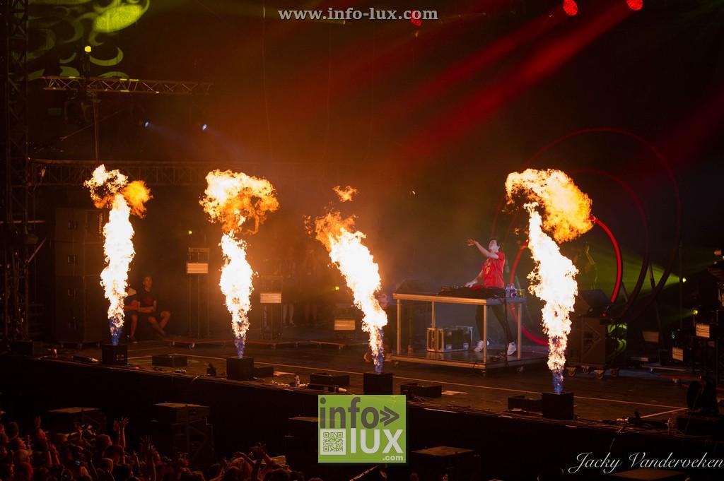 BAUDET'STIVAL BERTRIX 2018 - Photos