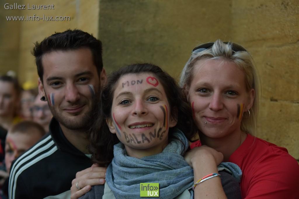 France/Belgique photos du mondial à St-Mard