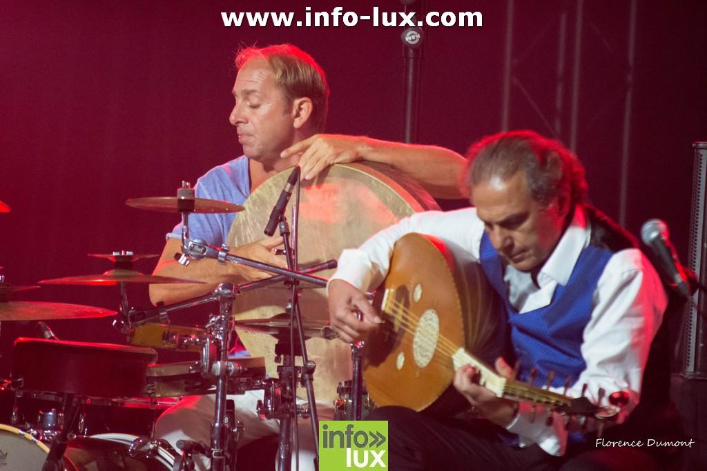Gaume Jazz Festival (vendredi)