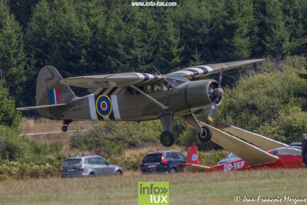 Aérodrome de St-Hubert – photos