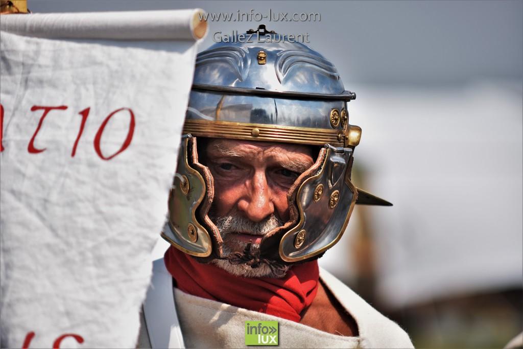 Photos de la 3e Fêtes romaines de Mageroy