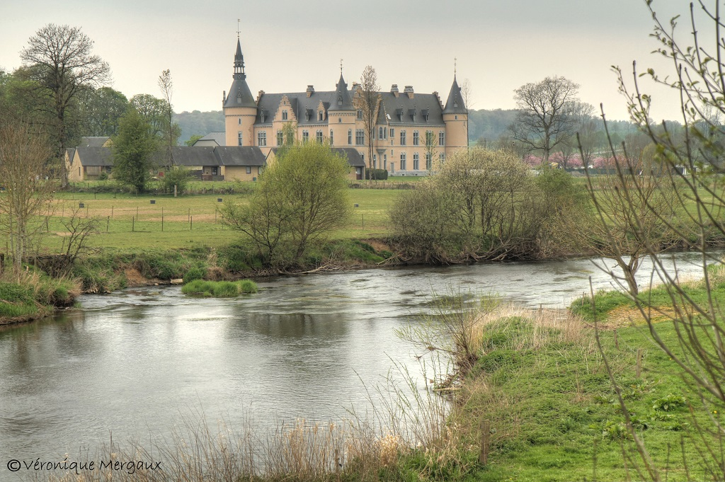 Retour de la pêche en eaux vives en province de Luxembourg