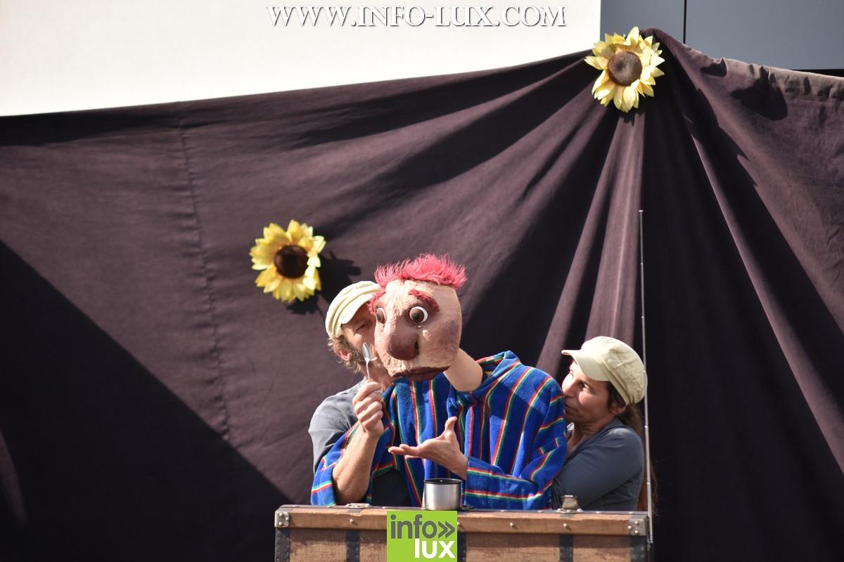 Photos de Festival de Marionnettes d'Houffalize