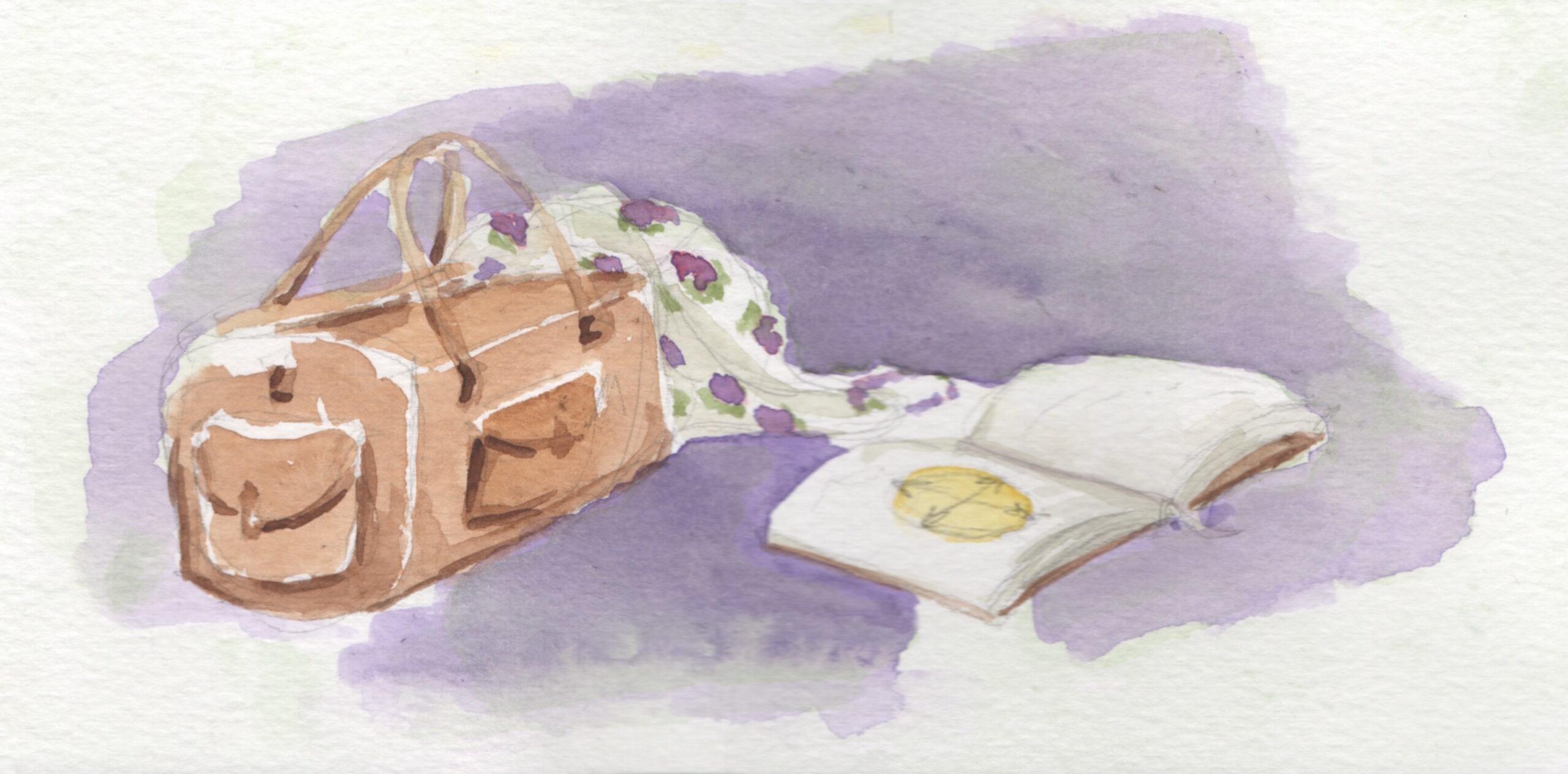 Le Voyage de Violette  de et par Claire Piron à Chiny