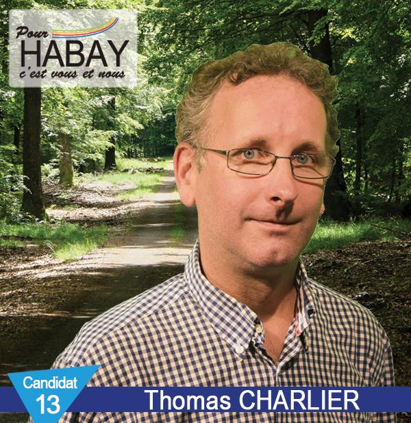 13 Thomas