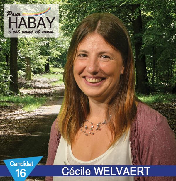16 Cecile