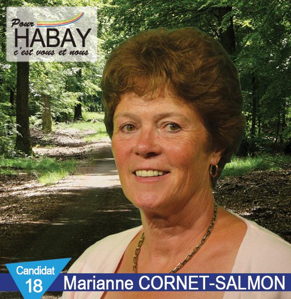 18 Marianne