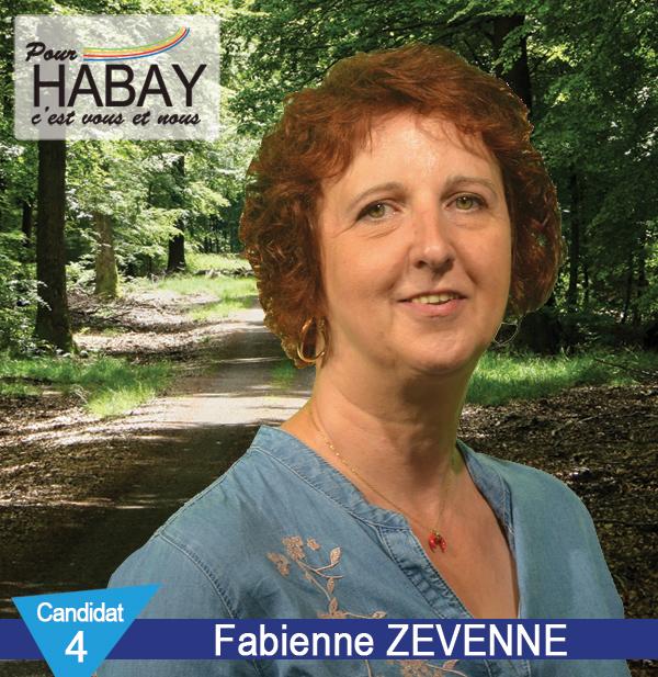 4 Fabienne