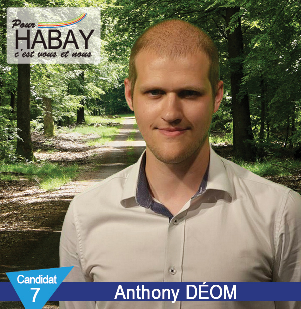 7 Anthony