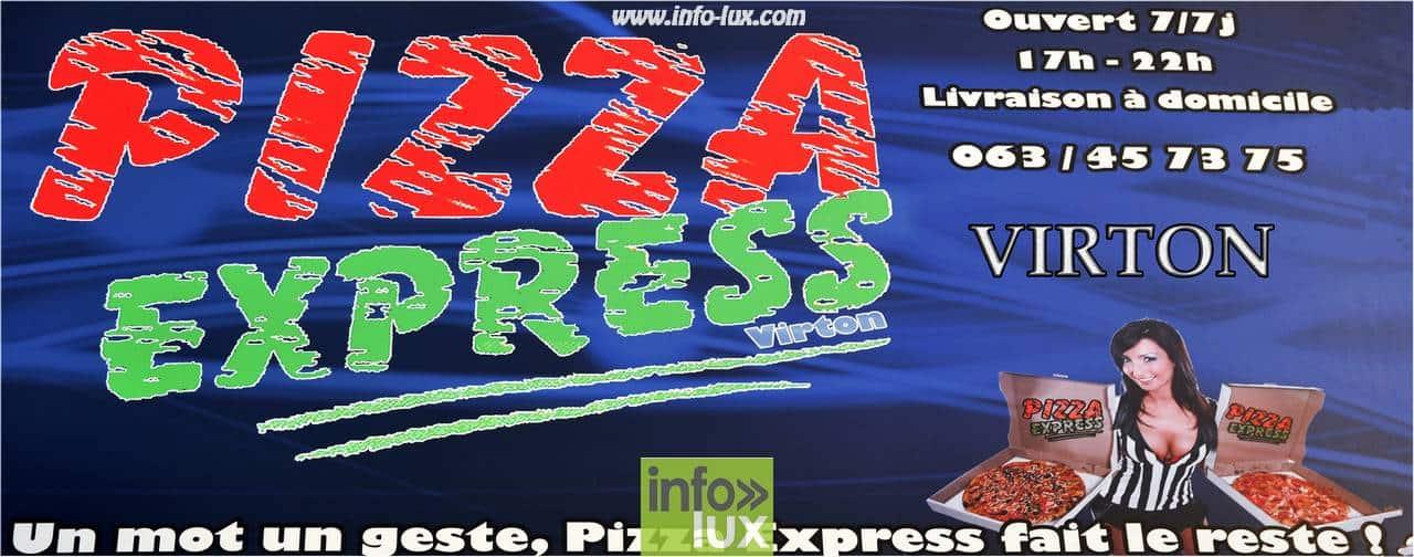 Pizza Express Virton