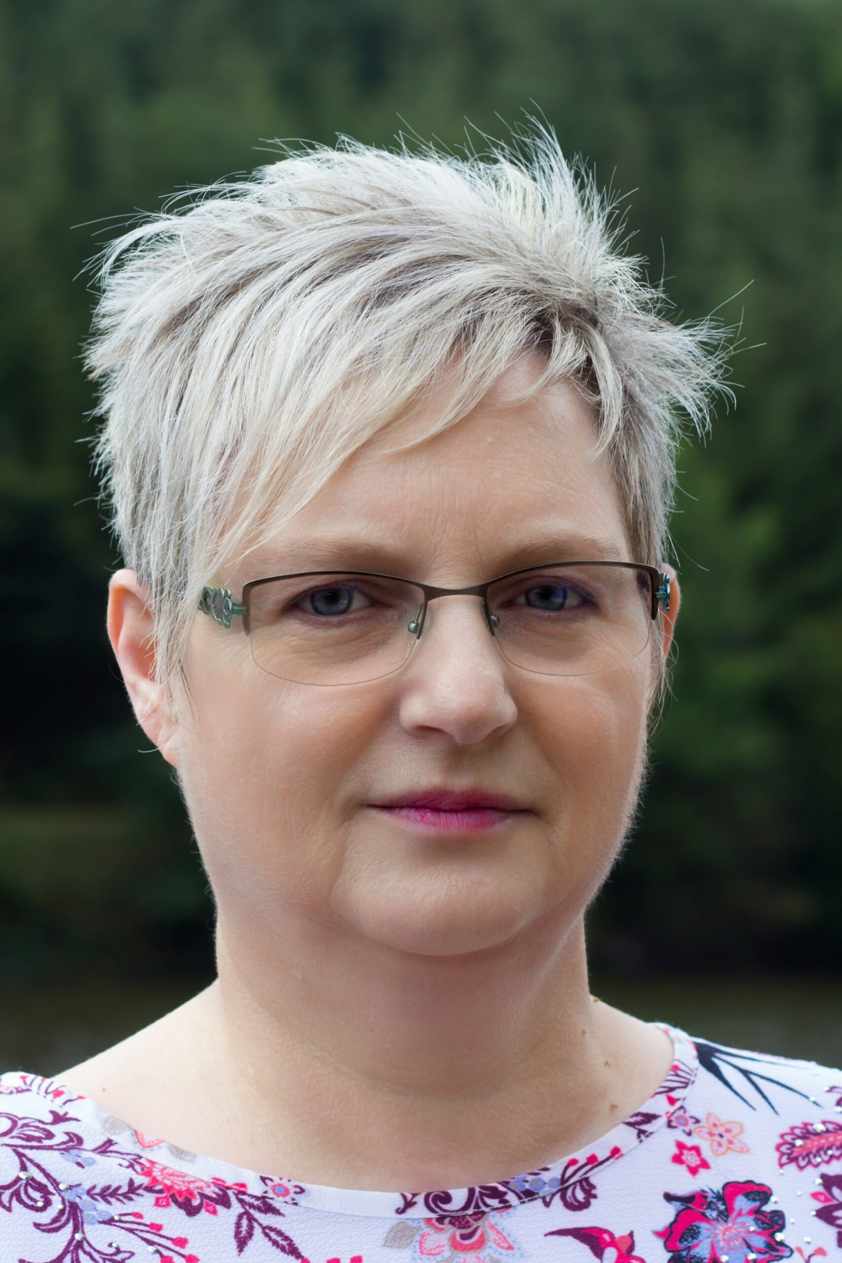 Mary Stumpf