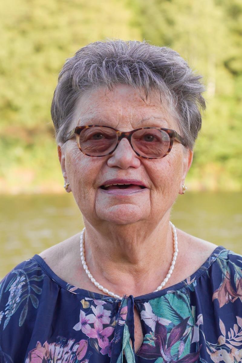 Nelly Gendebien