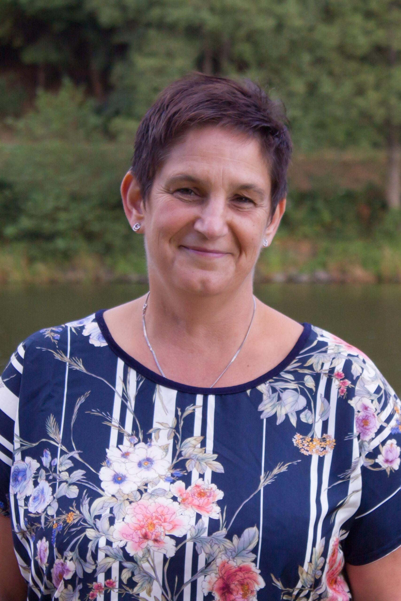 Sylviane Wauthier Lequeux